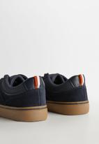 MANGO - Puxet sport sneaker - navy