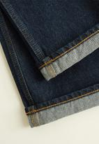 MANGO - Bob6 jeans - blue