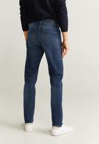 MANGO - Jan6 jeans - grey