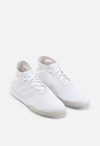 adidas - Predator tango 18.3 tr - white