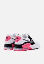 Nike - Air Max Excee - white / cool grey-black-hyper pink