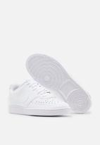 Nike - Court Vision low - white