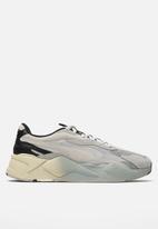 PUMA - RS-X³ Move - limestone-gray violet