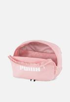 PUMA - Puma phase waist bag - bridal rose