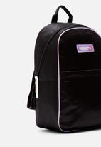 PUMA - Prime time backpack puma - black