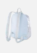 PUMA - Prime time backpack - plein air