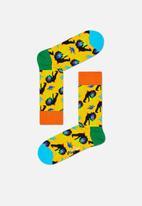 Happy Socks - Monkey sock - multi