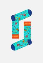 Happy Socks - The works sock - multi