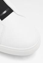 ALDO - Boomeran - white