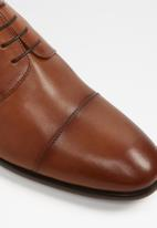 ALDO - Galerran - light brown