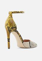 Call It Spring - Iconis heel - multi