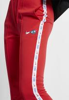 Nike - Nsw pant hyper femme - red