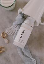 SKOON. - Gel-to-milk cleanser + makeup remover - 100ml