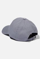Rubi - Kaia cap - grey