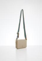 POLO - Webbing pebble sling - neutral