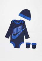 Nike - Futura 3 piece set - navy