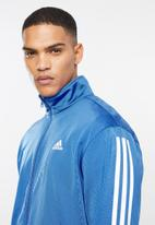 adidas Performance - Mhd tricot tracktop - blue