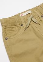 Levi's® - Twill joggers - beige