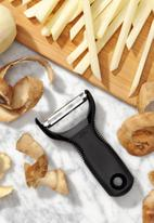 OXO - Y peeler - black