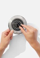 OXO - Silicone sink strainer eu - silver