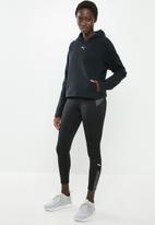 PUMA - Evostripe hoodie - black