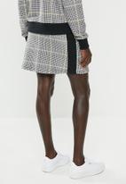 PUMA - Recheck pack mini skirt - multi