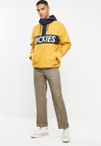 Dickies - Dickies 847 trouser - brown