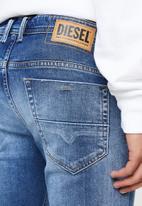 Diesel  - Thommer-x trousers - blue