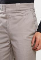 Dickies - Dickies 847 trouser - grey