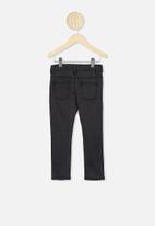 Cotton On - Drea jean  -  black wash