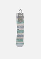 Stance Socks - Leslee socks - multi