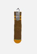 Stance Socks - Joven socks - orange