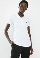 adidas Performance - Athletic polo - white