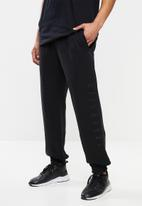 Billabong  - Team elastic beach trackpants - black