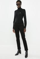 POLO - Stacey business jean - black