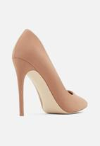 Call It Spring - Rachell court - beige