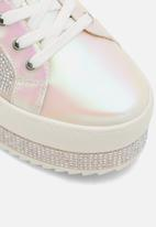 Call It Spring - Dancing queen sneaker - multi
