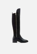 Call It Spring - Derris boot - black