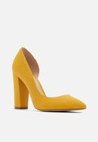 Call It Spring - Emma court - yellow