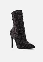 Call It Spring - Galeen boot - black