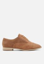 Call It Spring - Jolian oxford - brown