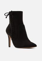 Call It Spring - Zelanna boot - black