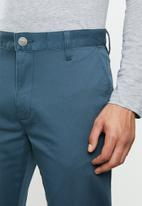 RVCA - The weekend stretch pant - navy