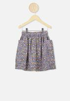 Cotton On - Joanie skirt - multi