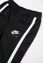 Nike - Boys nkb nike air tricot set - black & white