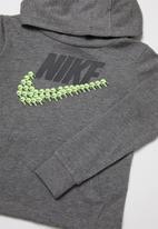 Nike - Nike boys sportswear jersey - grey