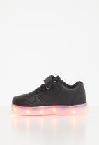 POP CANDY - Light up sneaker - black