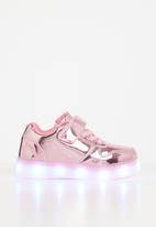 POP CANDY - Light up sneaker - pink