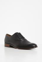 ALDO - Nyderadi laced men casual shoes - black