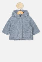 Cotton On - Ashley jacket - blue